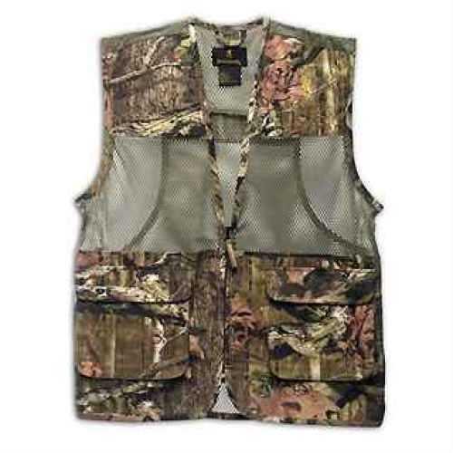 Browning Dove Vest, Mossy Oak Infinity Large 3051032003