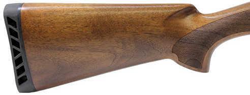 American Tactical Imports ATI Road Agent 12 Gauge Shotgun SXS 18.5 Inch Barrel Matte Finish Hardwood Stock