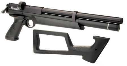 Benjamin Sheridan Benjamin Marauder PCP Air Pistol, Bolt Action BP2220