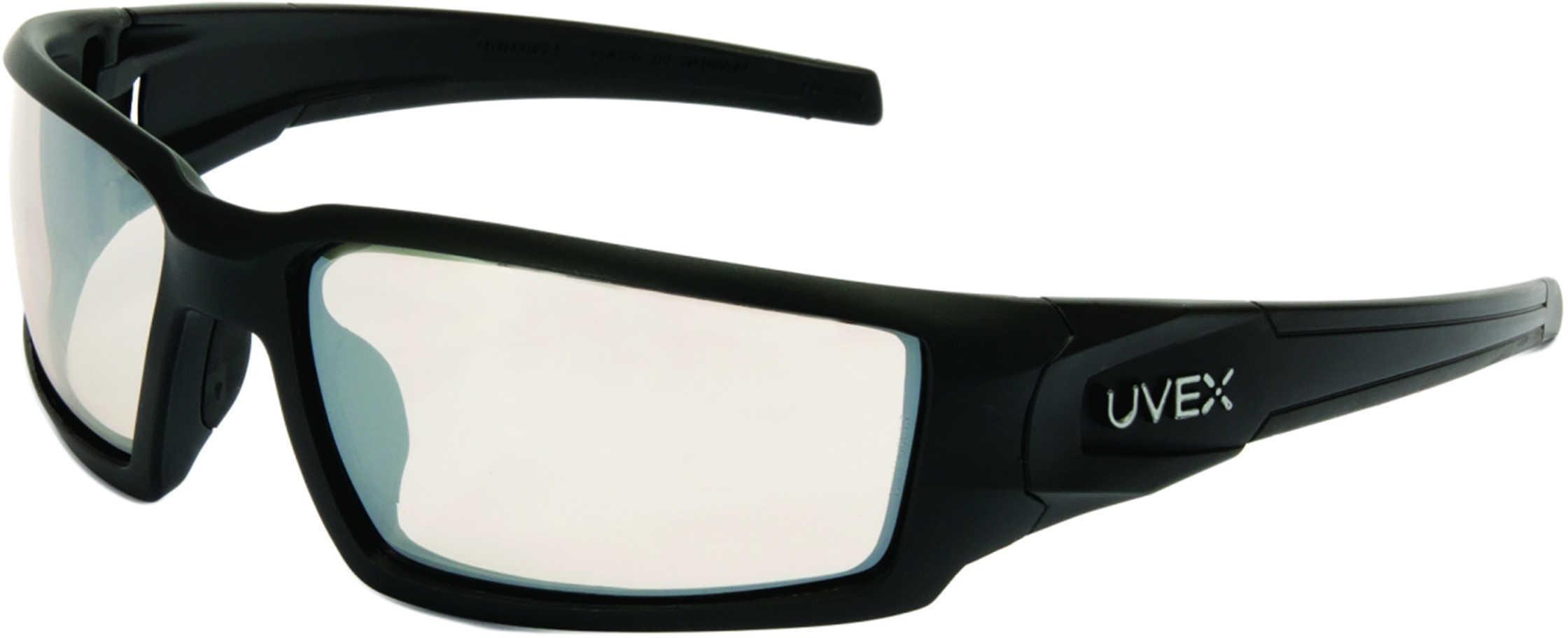 Howard Leight Hypershock Glasses SCT-Reflect 50 Lens, Hardcoat Md: R-02222