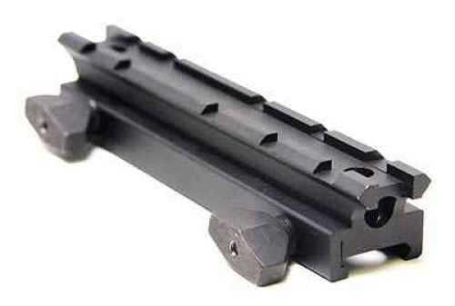 ProMag AR15/M16 Flat Top Picatinny, Aluminum, Scope Riser PM066
