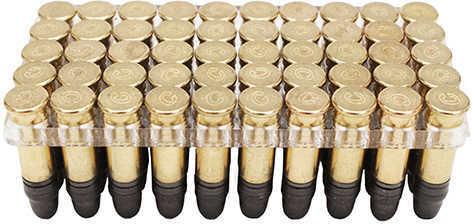CCI Standard Velocity 22LR 40 Grain Lead Round Nose 50 Round Box