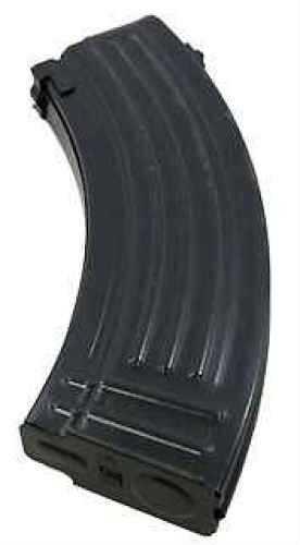 ProMag AK-47 7.62X39 30 Round Pro Mag Magazine Steel Magazine Blue Md: AK-S30