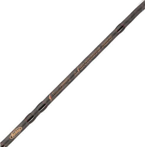 Lightning Casting Rod 7' Length, 1pc, 8-14 lne RRate, 1/4-5/8 oz Lure Rate, Medium Power Md: 1429003