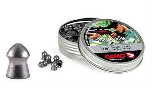 Gamo Pro Magnum Pellets .25/Blister Pack 632173654