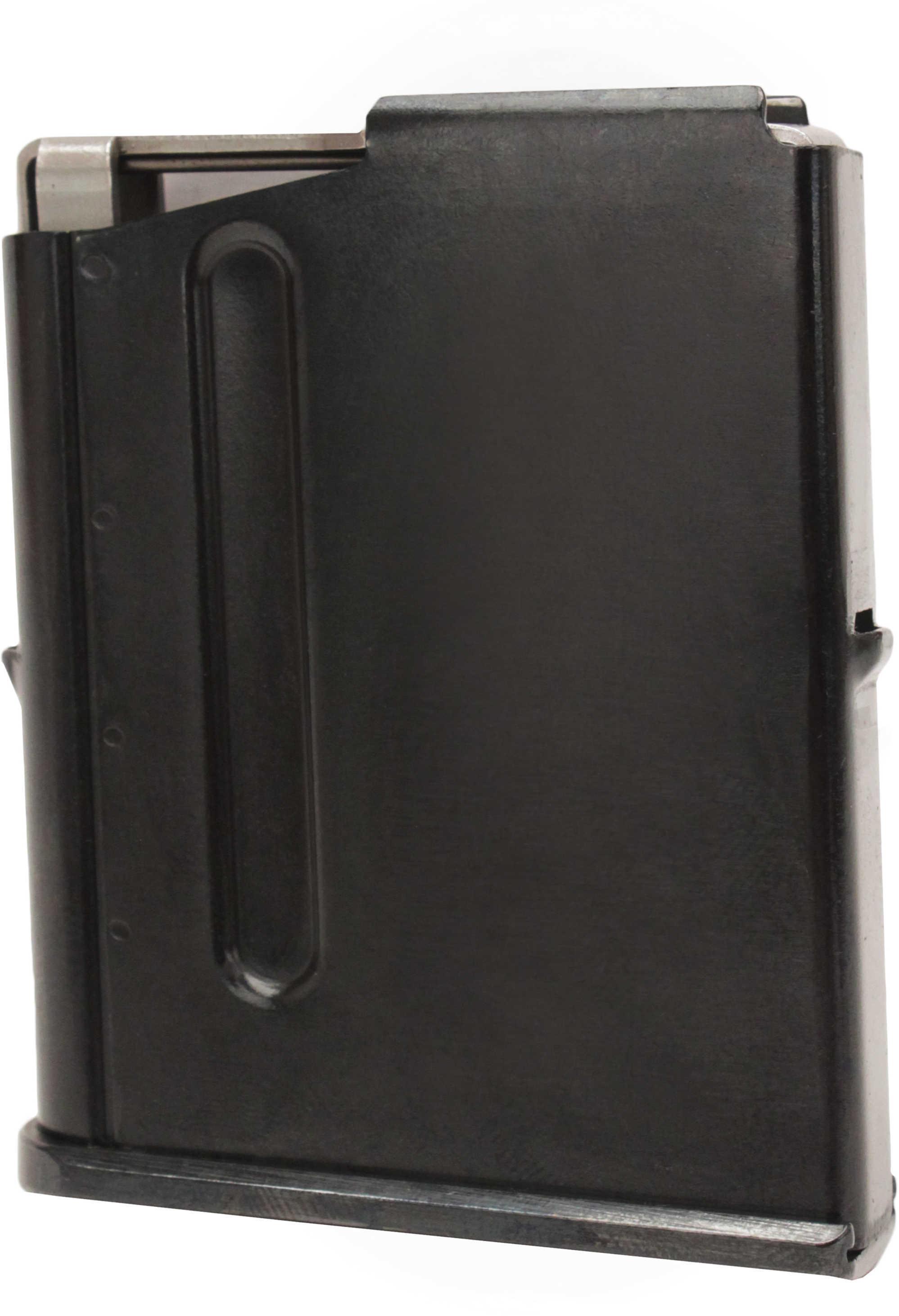 CZ Magazine 7.62X39 5Rd CZ 527 Black Finish 13004