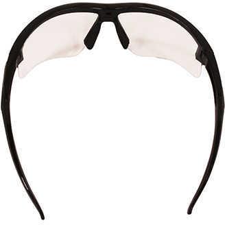 Howard Leight Acadia Safety Eyewear w/Uvextreme Plus Anti-Fog Lens Clear Lens Md: R-02214