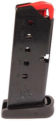 """Taurus 380 ACP Spectrum Pistol 2.8"""" Barrel 6 Rounds Black"""