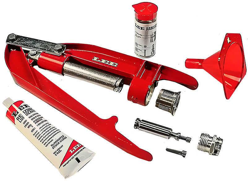 Lee Breech Lock Hand Press Kit Breech Lock 90180