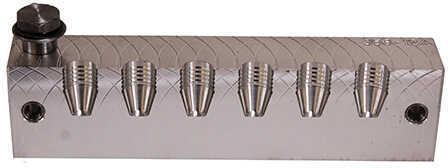 Lee 6-Cavity Bullet Mold TL356-124-TC 9mm Luger, 38 Super, 380 ACP 124 Grain Tumble Lube Truncated C