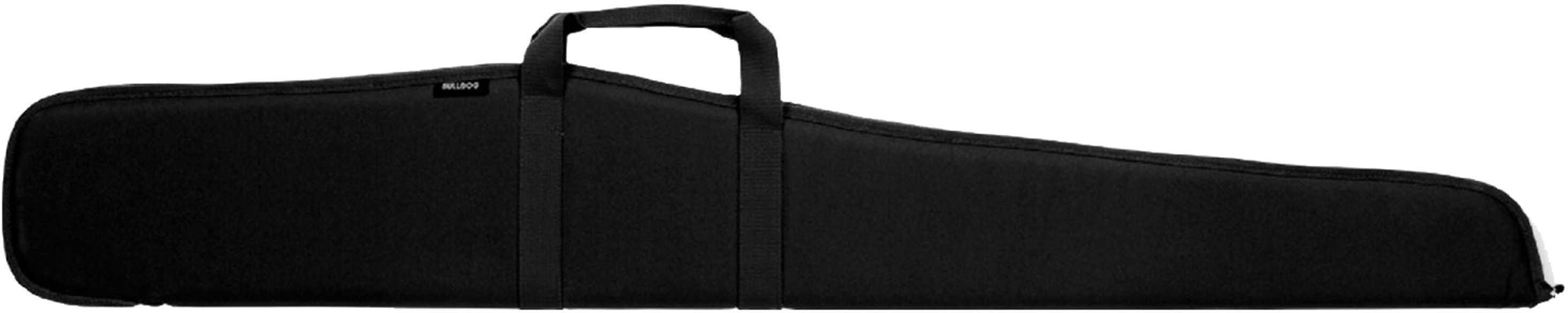 "Bulldog Cases Economy Single Shotgun Black Soft 52"" BD110"