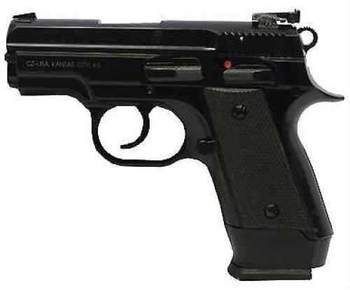 Pistol CZ USA 2075 RAMI 9mm Luger Luger, Black, 14 Round Magazine 91750
