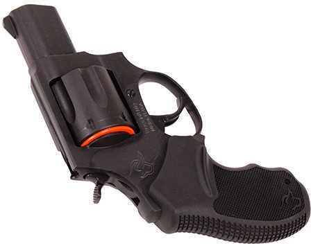 "Taurus 856 Revolver 38 Special 2"" Barrel Fixed Sight 6 Shot Matte Black Rubber"