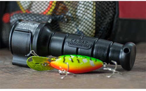 Ka-Bar Backpacker Caster Lightweight Fishing System