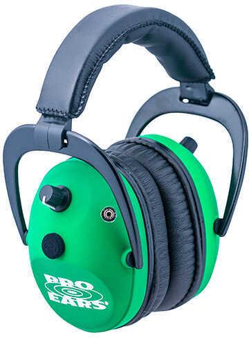 Pro Ears Predator Gold NRR 26 Natural Gear Camo GS-P300-NG
