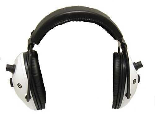 Pro Ears Predator Gold NRR 26 White GS-P300-W