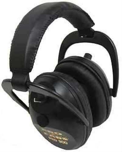 Pro Ears Pro 300 NRR 26 Black P300-B