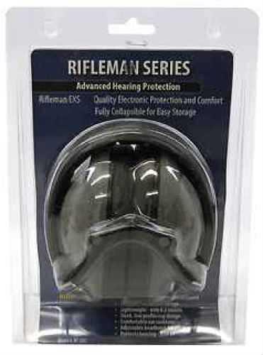Rifleman Riflemen EXS RF EXS