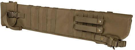 NcStar Tactical Shotgun Scabbard Tan CVSCB2917T