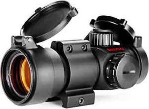 Tasco Propoint Red Dot Sight 1x32mm, Matte Black, 5 MOA PDTS132
