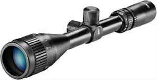 Tasco Target/Varmint Riflescope 2.5-10x42mm, Matte Black, True Mil-Dot Reticle VAR251042M