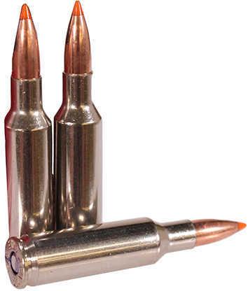 Federal Premium 224 Valkyrie 60 Grain Nosler Ballistic Tip 20 Round Box P224VLKBT1