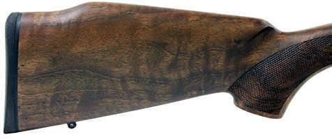 Bergara B-14 Timber 6.5-Creedmoor Matte Blued Metal Finish Oil Finished Walnut Stock Bolt Action Rifle B14S002