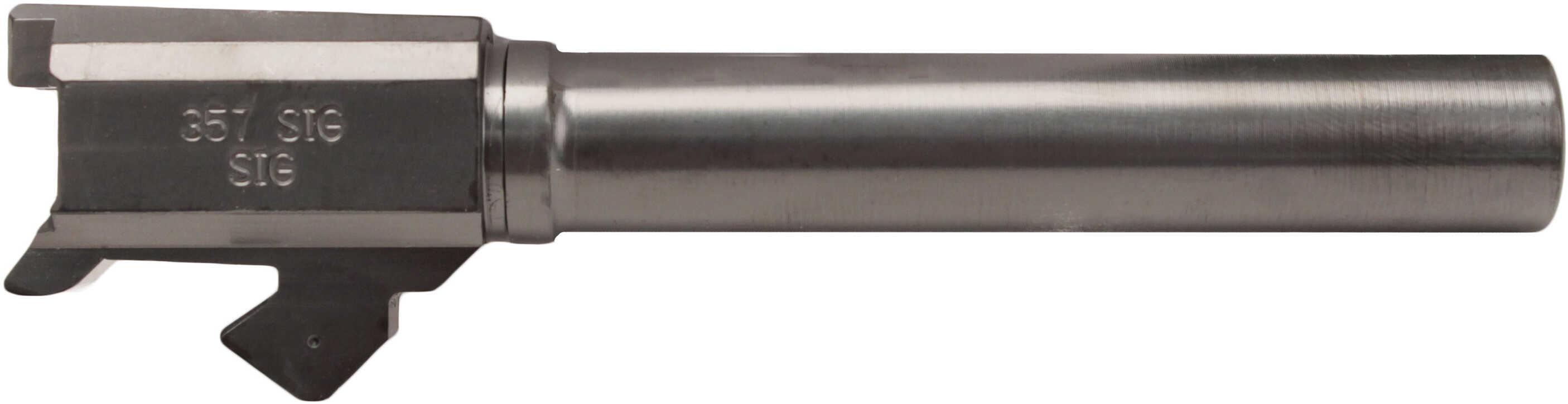 """Sig Sauer 4.4"""" Barrel P226 .357 Sig Broached Blued BBL226357"""