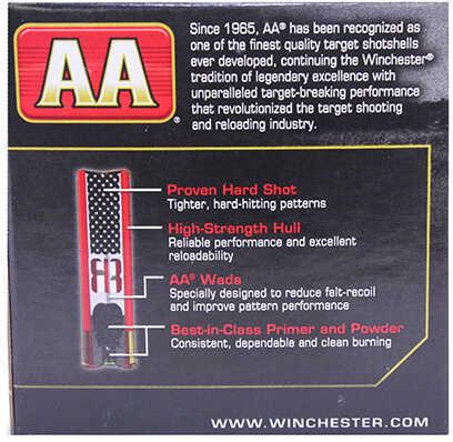 "Winchester 28 Gauge 2 3/4"" 3/4oz 9 Shot, (Per 25) AA289"