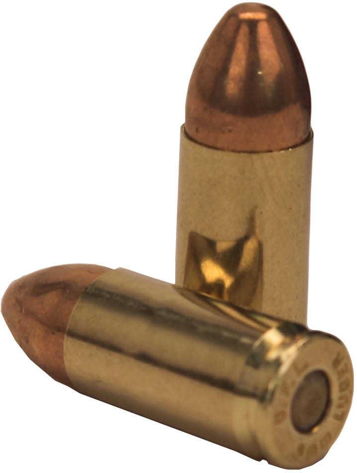 Fiocchii 9MM 147 Grain Full Metal Jacket Ammunition Md: 9APD