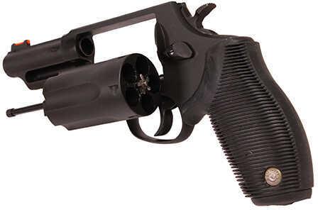 "Taurus Revolver ""The Judge"" 410 Gauge / 45 Long Colt Tracker Blued 3"" Barrel 2441031T"