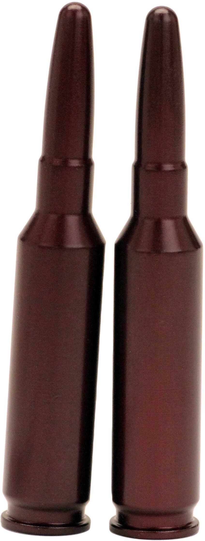 A-Zoom Rifle Metal Snap Caps 6.5 Creedmoor (Per 2) Md: 12300