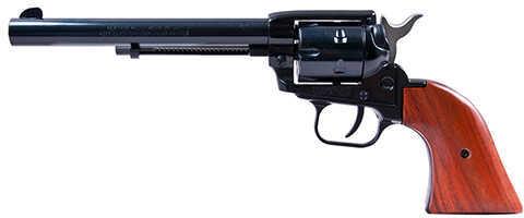 "Heritage Rough Rider Revolver 22 Long Rifle / 22 Mag Combo 6.5"" Barrel Fixed Sight RR22MB6"