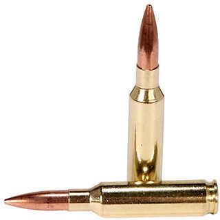 Elite Performance 6.5mm Creedmoor 140 Grain Open Tip Match Ammunition, 20 Rounds Md: E65CM1-20