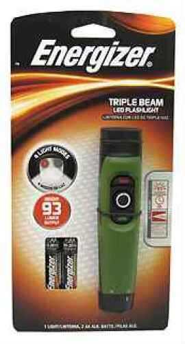 Energizer Triple Beam 2AA Handheld EHH2AA3CE