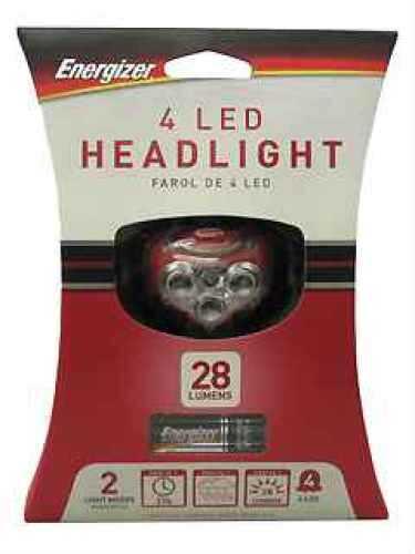 Energizer 4-LED Headlight HD4L33AE