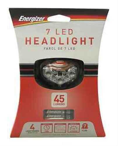 Energizer 7-LED Headlight HD7L33AE