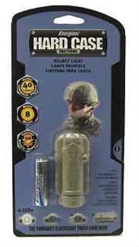 Energizer Military Light 1AA LED Helmet MILHL11L