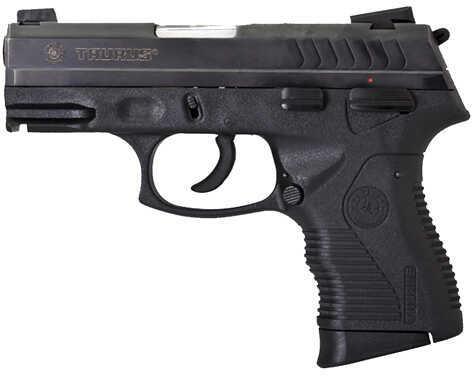 Pistol Taurus M809 9mm Luger Compact 9mm Luger 3.5'' Blued 12+1 1809041C