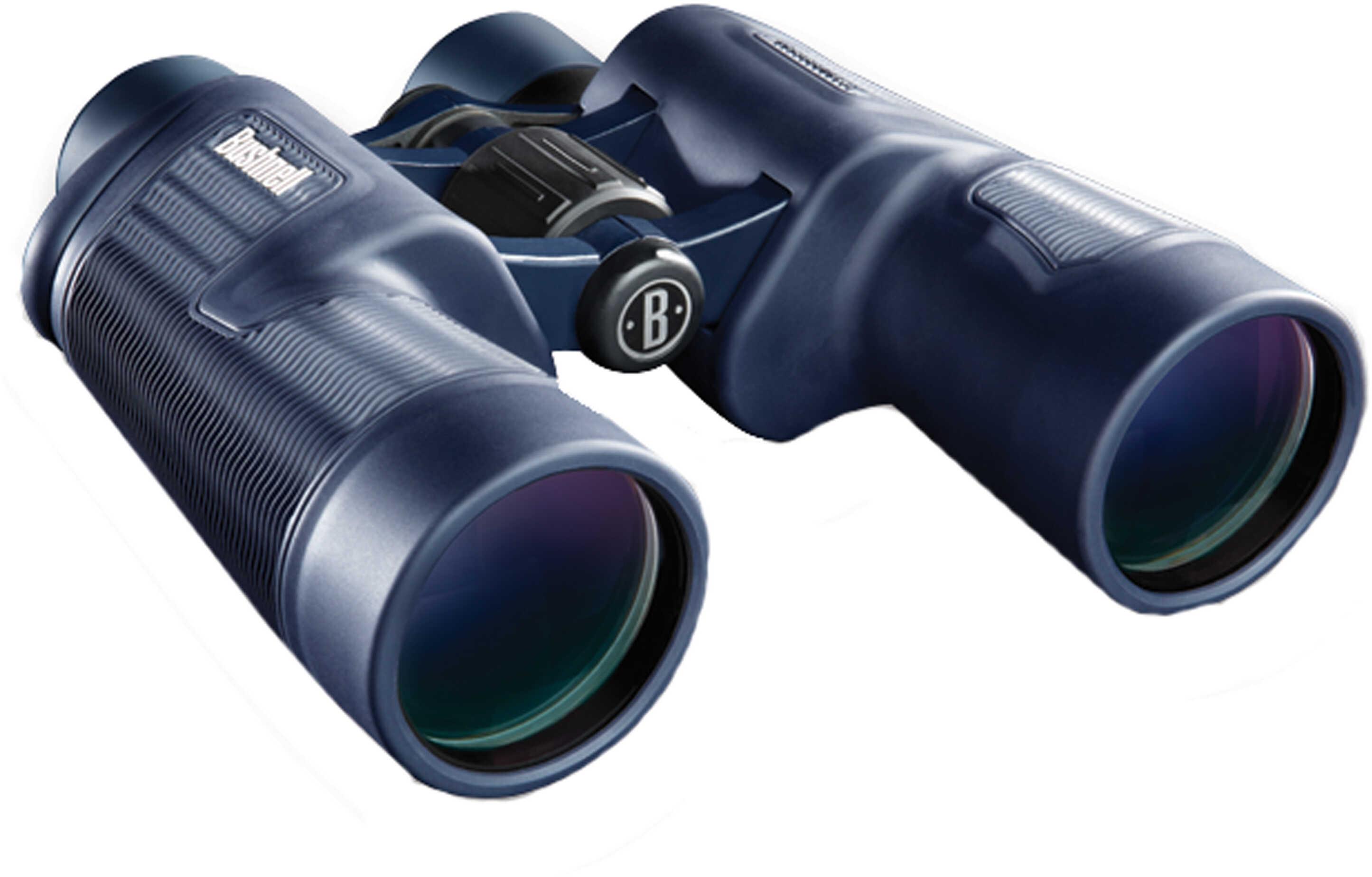 Bushnell H20 7X50 Binoculars Black 157050