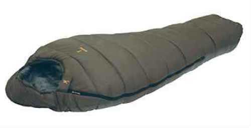 Browning Camping Denali Wide, Clay Sleeping Bag 0 Degrees 4857217