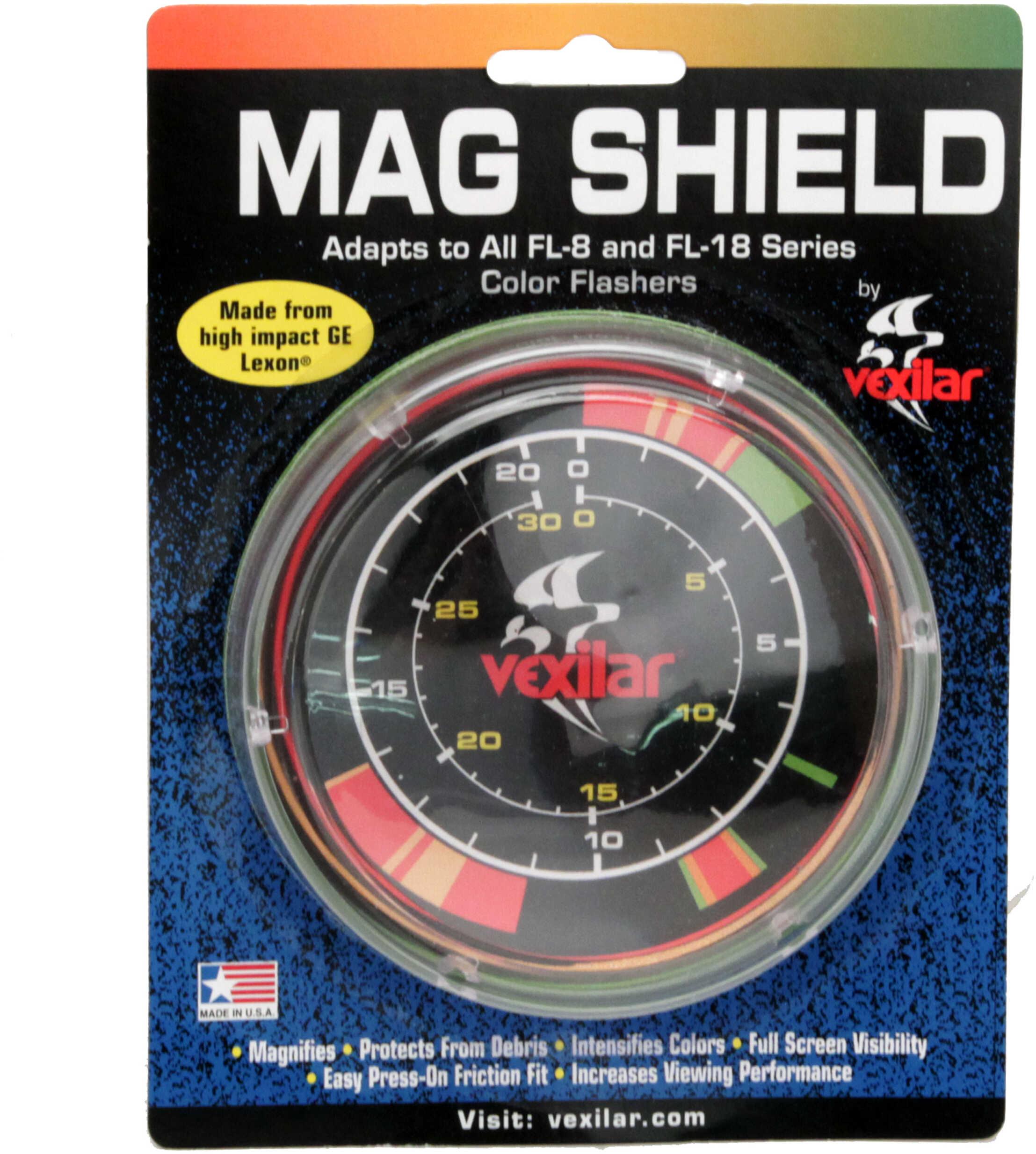 Vexilar Inc. Mag Shield MS0001