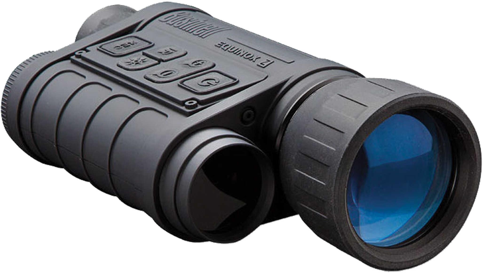 Bushnell Night Vision 6x50mm Equinox, Digital, Black Md: 260150