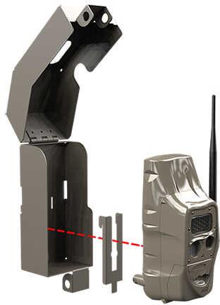 Cuddeback CuddeSafe J Size Camera