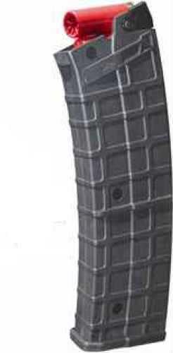 ProMag Saiga Polymer Magazine 12 Gauge 10 Round Black SAI 02
