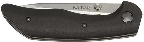 Ka-Bar Jarosz Folder, Tanto Md: 7506