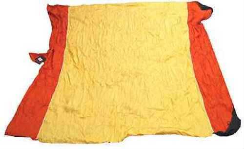 Grand Trunk Parasheet Orange/Yellow BB-06