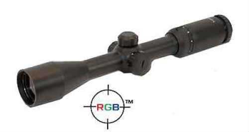 BSA Huntsman 3-9x40mm Red/Green/Blue Dot HM39X40RGBD