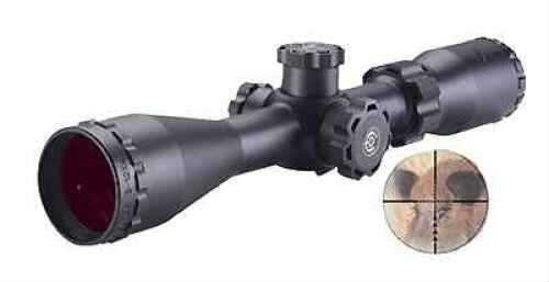 BSA Contender MD 4-16x40 Mil-Dot Side Parallax COMD416X40SP