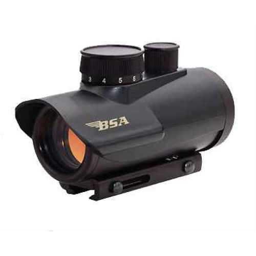 BSA Illuminated Dot 30mm Red Dot 5 MOA RD30